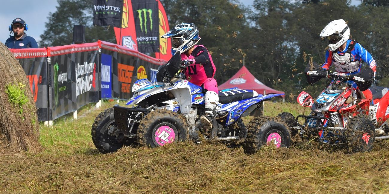 Rocky Mountain ATV/MC Mason-Dixon GNCC Women's Race Report