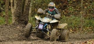 Photo Gallery: Powerline Park Morning ATVs