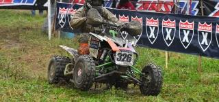 Photo Gallery: Powerline Park Youth ATVs