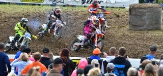 Quick Fill #38: This Week in GNCC
