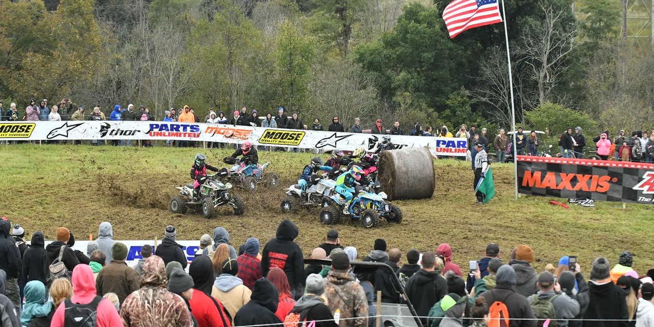 Quick Fill #44: This Week in GNCC