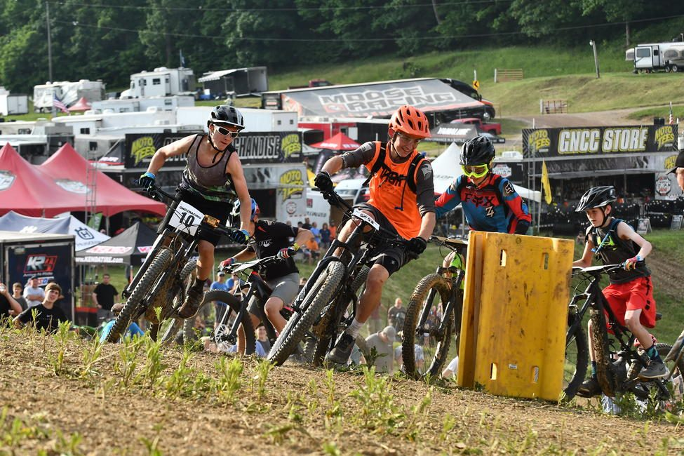Specialized Bicycle Components have partnered with the GNCC Series as their new presenting sponsor, and as the new title sponsor for the 2019 Specialized Turbo eMTB National Championship Series.