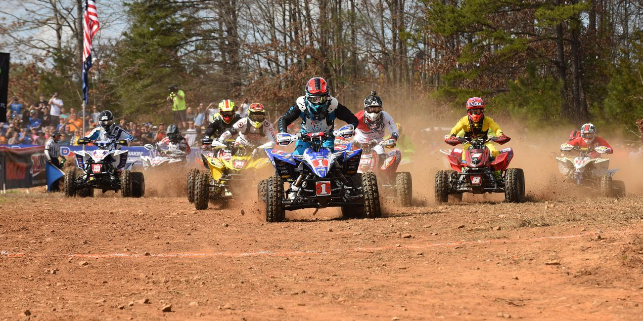 Quick Fill #46: This Week in GNCC