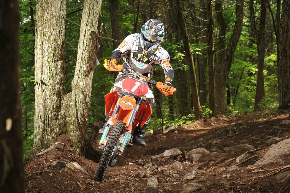 After spending the past few seasons working alongside Aldon Baker training the KTM Off-Road team, Charlie is taking on a more part-time role to focus on working with Gear Bicycle Sales and MotoTees.