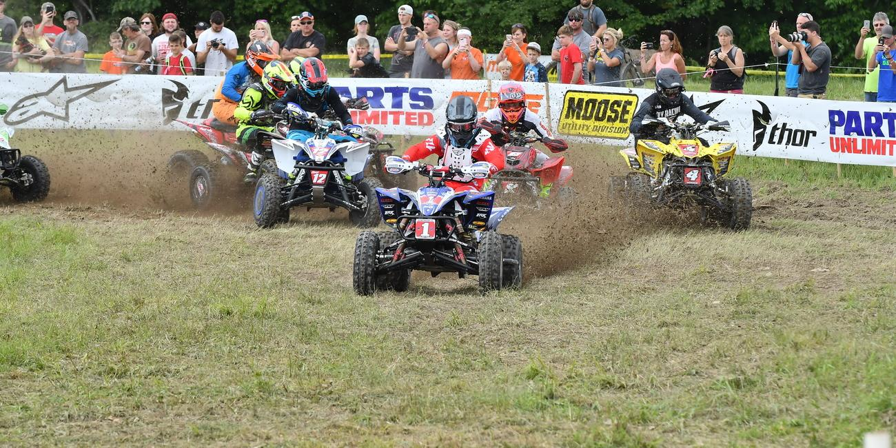 Rocky Mountain ATV/MC Fast Track GNCC Pre-Registration Now Open