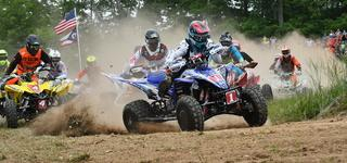 GNCC Racing Announces Three-Year Partnership with GBC Motorsports