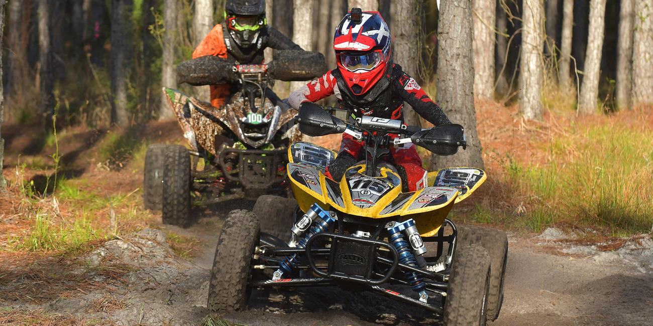 Photo Gallery: Wild Boar Youth ATVs