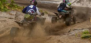 AMSOIL GNCC Racing Heads to Georgia For The Specialized General GNCC