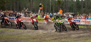 Steward Baylor Looks to Earn Second Straight Win at The Specialized General GNCC