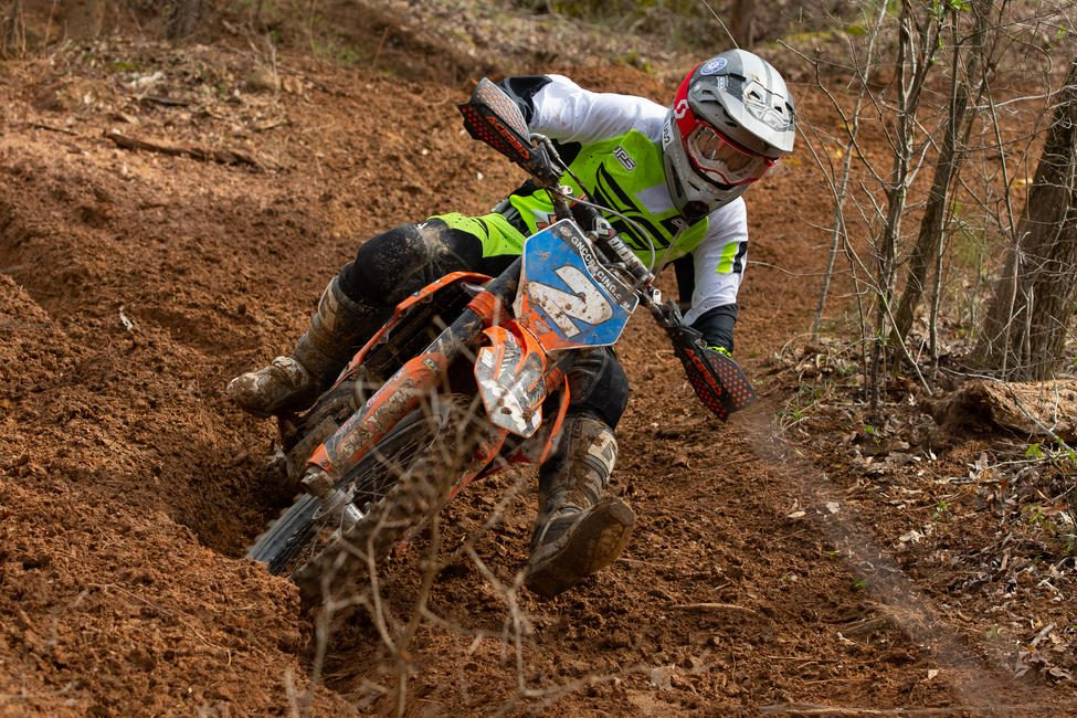 Becca Sheets took the WXC win, and the points lead heading into the FMF Steele Creek race.