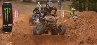 Photo Gallery: The General Afternoon ATVs