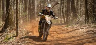 America's Largest Off-Road Motorcycle and ATV Racing Series Returns to Burke County March 30 - 31