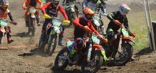America's Premier Off-Road Motorcycle and ATV Racing Series Returns to Chesterfield County April 13 and 14