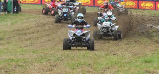 Steele Creek GNCC Women's Race Report