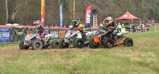 Steele Creek Youth ATV Race Report