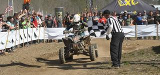 Walker Fowler Aiming For Fourth Consecutive Win at Camp Coker Bullet GNCC