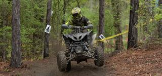 Camp Coker Bullet Youth ATV Race Report