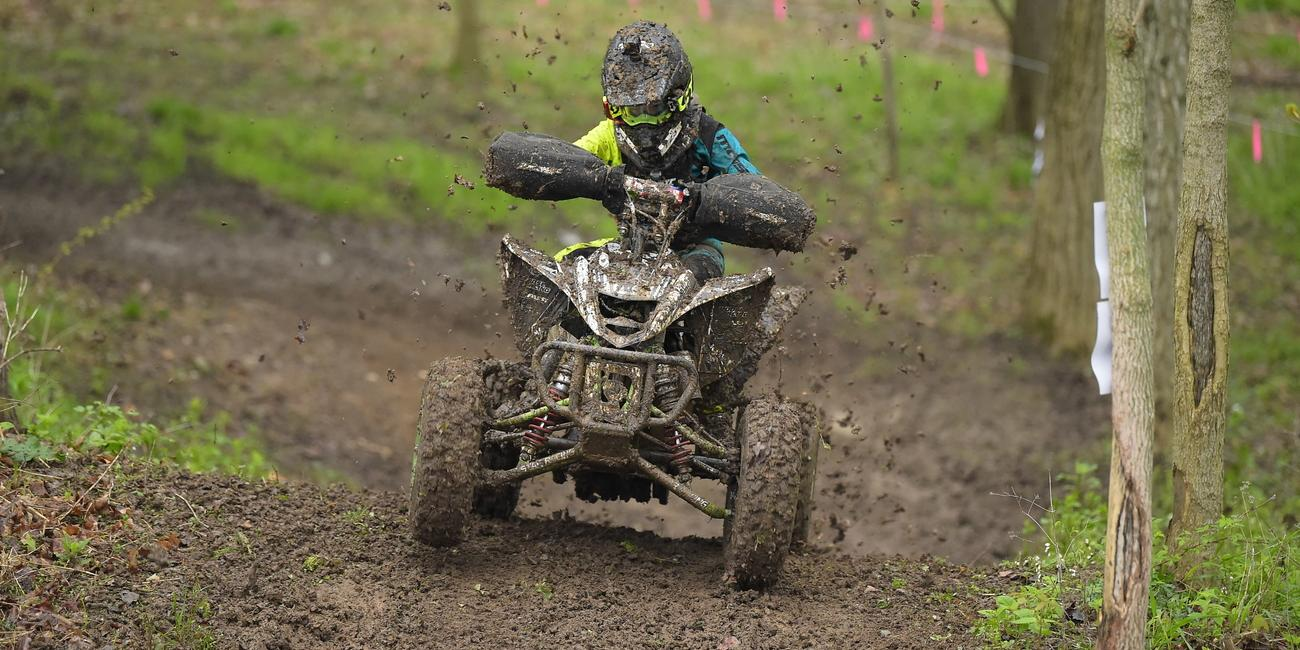 Photo Gallery: X-Factor Whitetails Youth ATVs