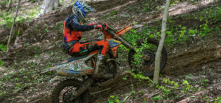 Trail Jesters KTM Racing – X-Factor Whitetails GNCC Race Report