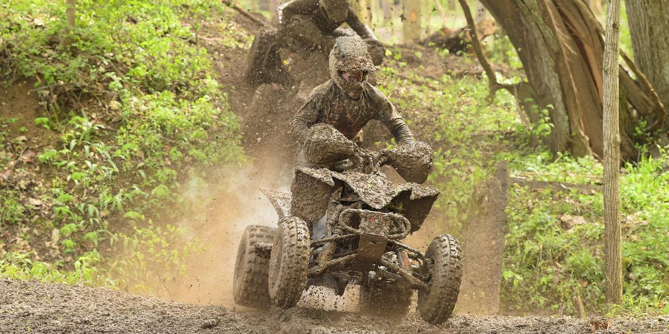 GNCC Racing Returns to Ohio for 30th Annual Wiseco John Penton Race