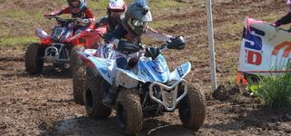 Photo Gallery: The John Penton Youth ATVs