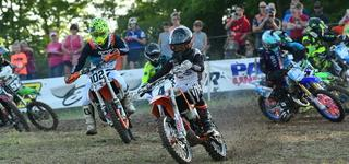 The John Penton FMF Youth Recap