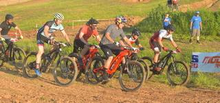Video Report: The John Penton eMTB