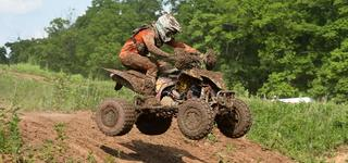 The World's Largest Off-Road Motorcycle and ATV Racing Series Returns to Schuyler County June 1 and 2