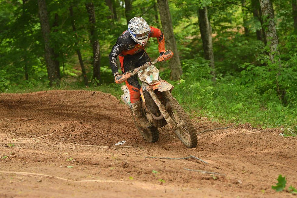 XC2 250 Pro defending champion, Ben Kelley, is looking to keep his win streak alive this weekend and earn his seventh class win of the season.