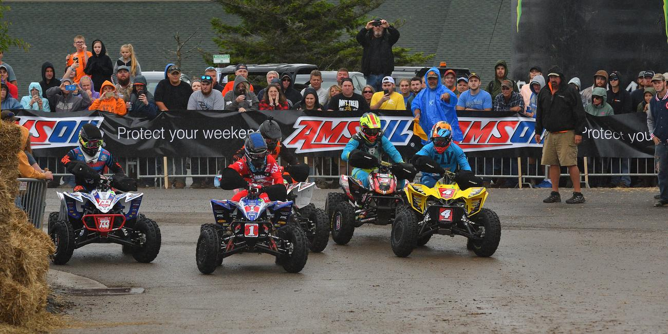 World's Largest Off-Road Motorcycle and ATV Racing Series Returns to Pocahontas County June 22 and 23