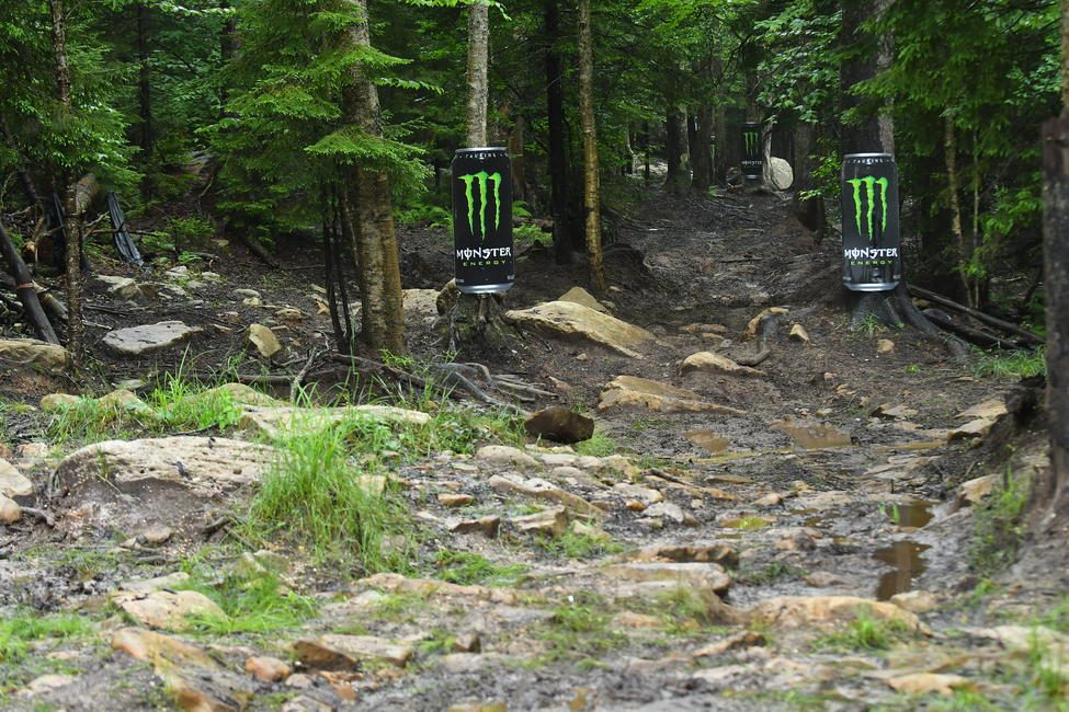 Snowshoe GNCC is often referred to as one of the toughest and most spectacular venues on the circuit.