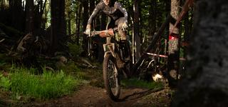 Photo Gallery: Snowshoe eMTB / Scenic