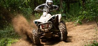 Photo Gallery: High Voltage Morning ATVs