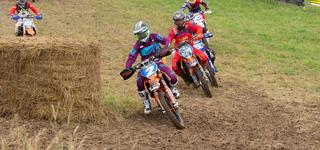 High Voltage GNCC Women's Race Report