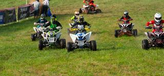 High Voltage Youth ATV Race Report