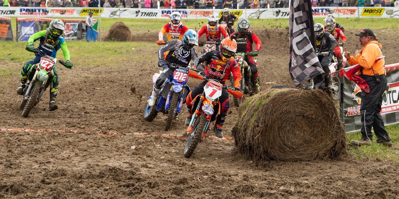 Calendario Ama Motocross 2020.Gncc Racing America S Premier Off Road Racing Series