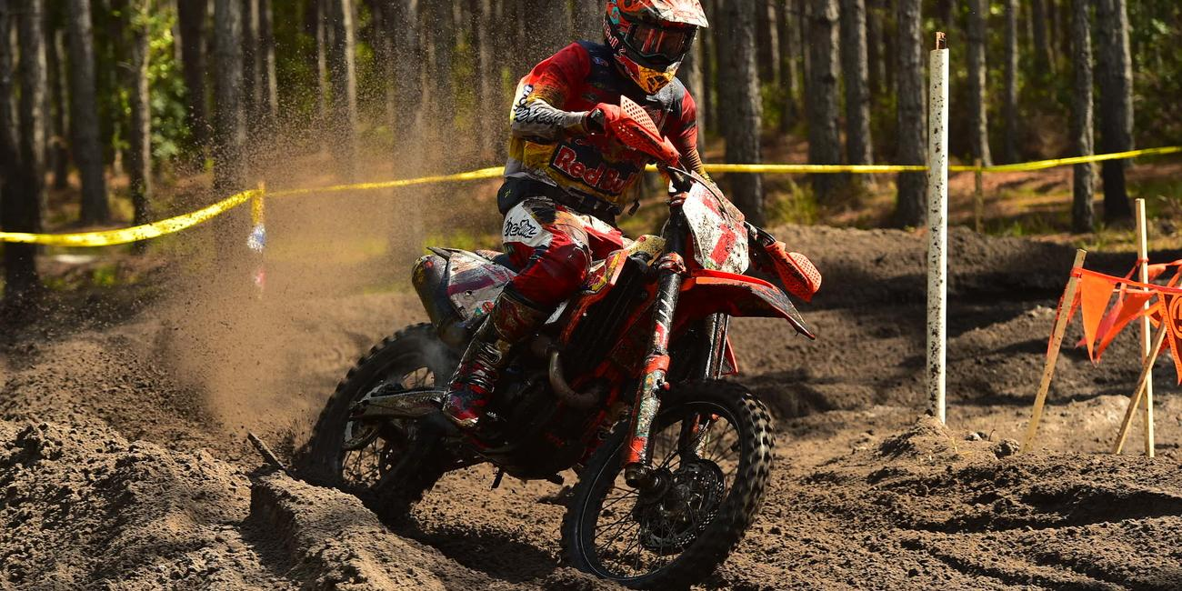 The World's Largest Off-Road Motorcycle and ATV Racing Series Travels to Broome County September 14 and 15