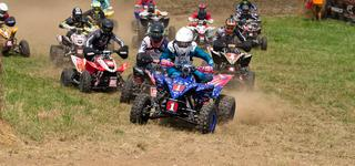 GNCC Racing Returns to Racing in New York After Summer Break