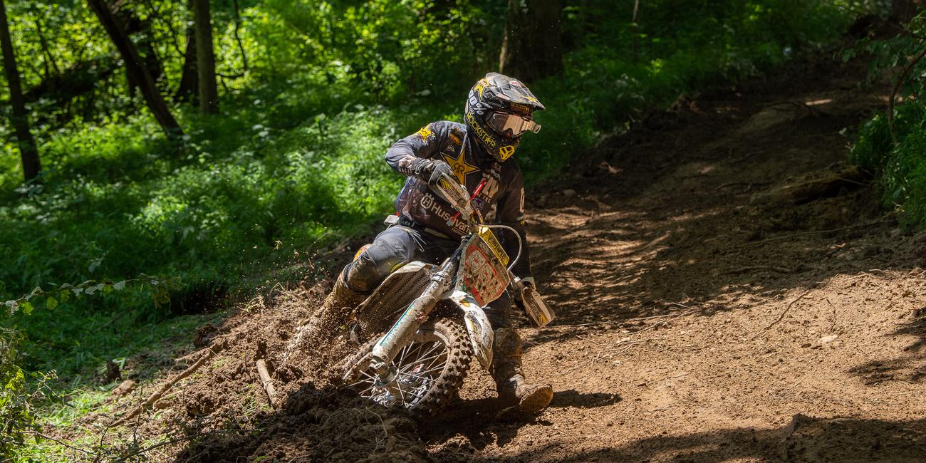 Inaugural Black Sky GNCC Kicks Off Last Four Rounds of The 2019 Season