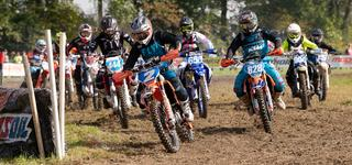 Parts Unlimited Black Sky GNCC Women's Race Report