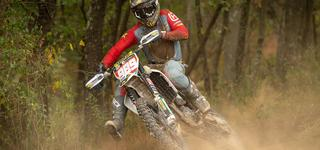Thad Duvall Earns Second-Straight Mason-Dixon GNCC Overall Win