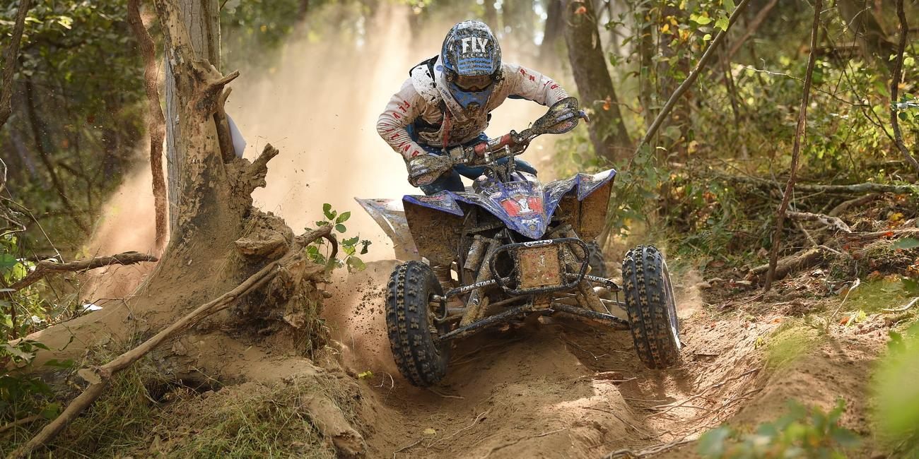 AMSOIL GNCC Racing Heads to Summit Bechtel Reserve in West Virginia For Round 12, Yamaha Mountaineer GNCC