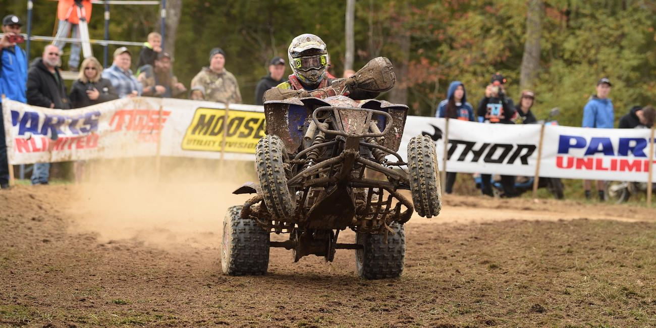 Video Report: Mountaineer ATVs