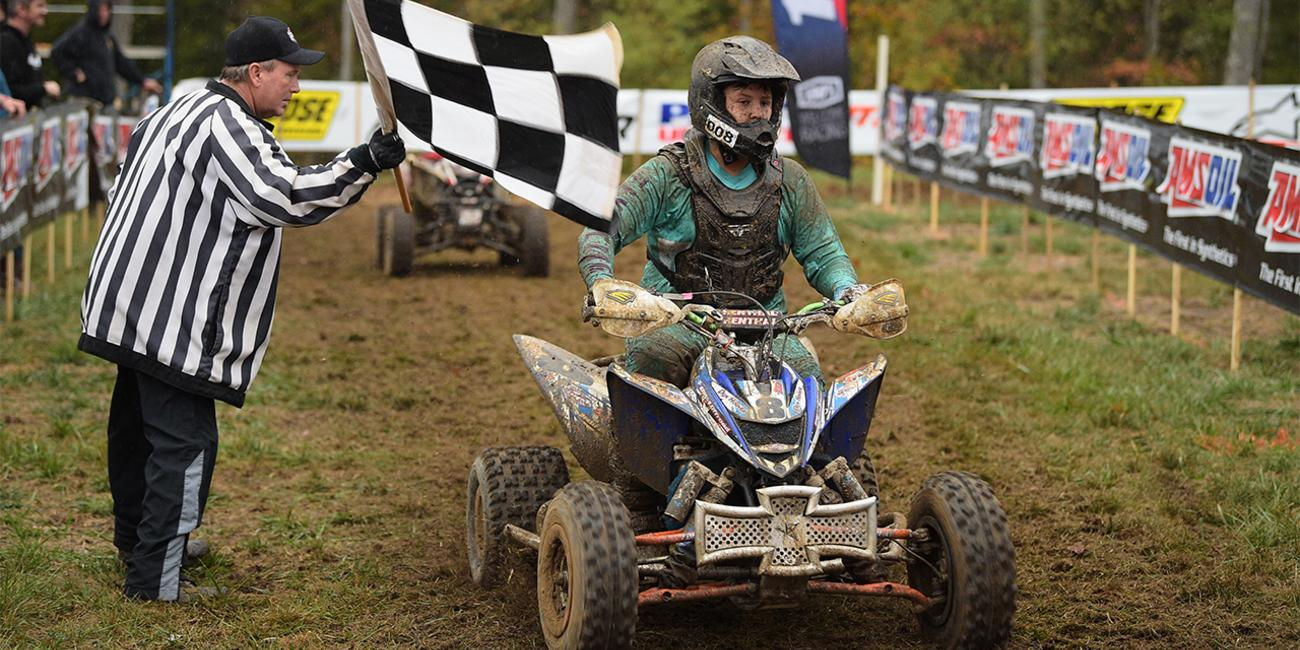 Mountaineer FMF Youth Recap