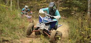 Photo Gallery: Mountaineer Youth ATVs