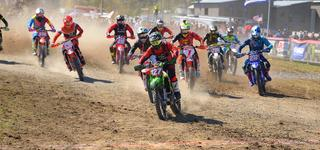 GNCC Racing Returns to Indiana for AMSOIL Ironman GNCC