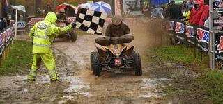 Hunter Hart Takes Home First-Ever Overall Win at AMSOIL Ironman GNCC