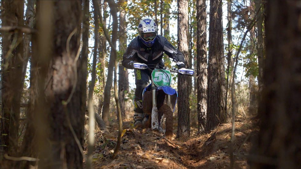 Bolt-On spent last week riding the newly redesigned Yamaha YZ250FX and the all-new YZ125X!