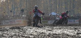 Ironman GNCC Women's Race Report