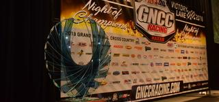 2019 ATV / eMTB GNCC Night of Champions Seating Chart